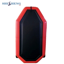 Hot fishing boats sales!!!Wholesale red inflatable dinghy/high quality pvc fishing boats