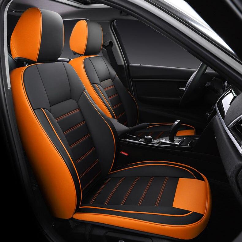 Заказ автомобиля сиденья для Mitsubishi Outlander Pajero Sport Grandis Buick Encore Skoda Octavia Superb Yeti авто аксессуары