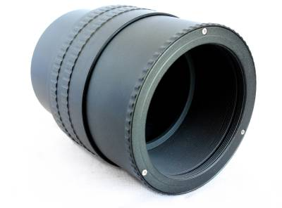 M65 to M65 Mount Focusing Helicoid Ring Adapter 36 - 90mm Macro Extension Tube macro extension tube for sony e mount ac ms silver grey