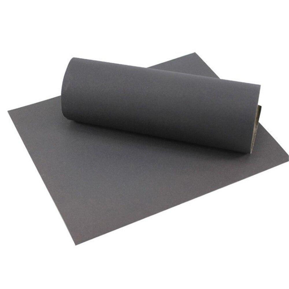 100/240/400/600/1000/2000 Grit Aluminium Oxide Wet & Dry Abrasive Sanding Paper