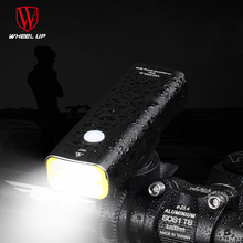 Bike Light USB Rechargeable Waterproof Bicycle Headlight bicycle accessories