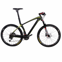Costelo Ultimate 9 9 Bicycle MTB Frame Carbon Bicylce Mountain Bike 27 5 650B MTB Frame