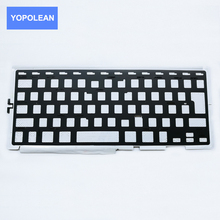 "Laptop Keyboard Backlight For MacBook Pro 15"" A1286 JP Japanese Layout 2011 2012 Years(China)"