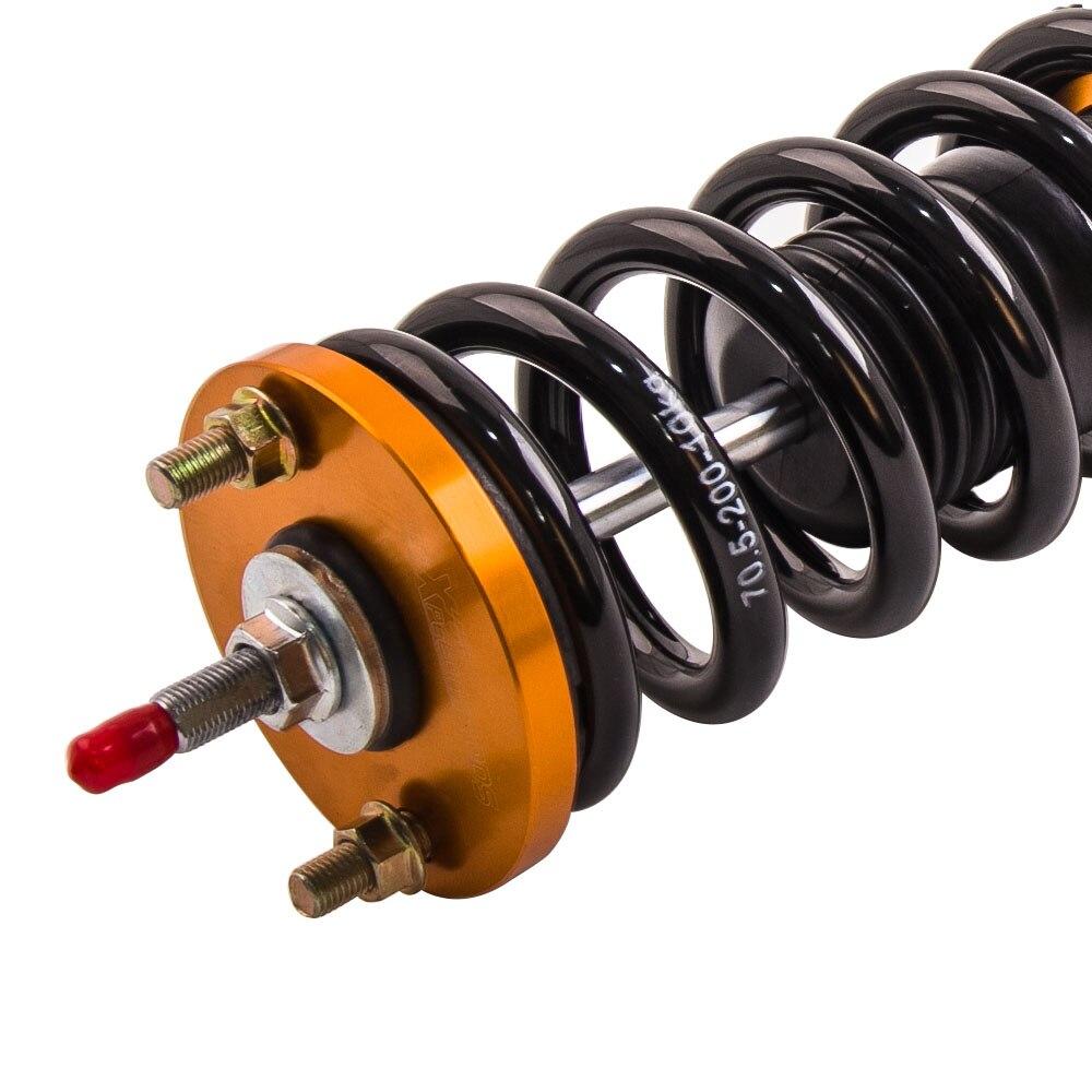 Aliexpress Com Buy Coilover Suspension Kits For Honda: New Full Adjustable Damper Coilover Suspension Kit For