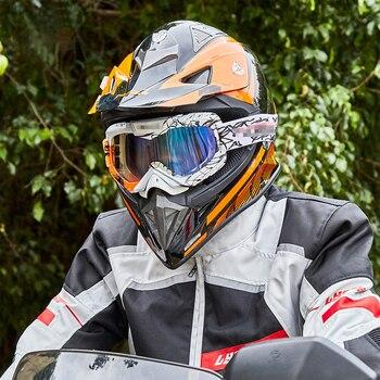 Occhiali Da Moto Cross Country Corsa In Bicicletta Biker Motocross Occhiali Colorati Occhiali Motocross Occhiali Lunettes Gozluk