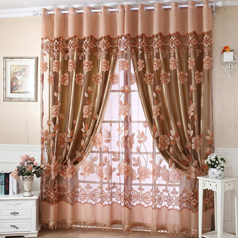 online buy wholesale curtain valance patterns from china curtain