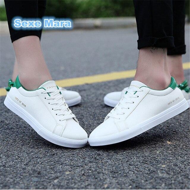 Venta Disfrutar Sneakers casual bianche per uomo En Venta Comercializable En Venta aPNH6