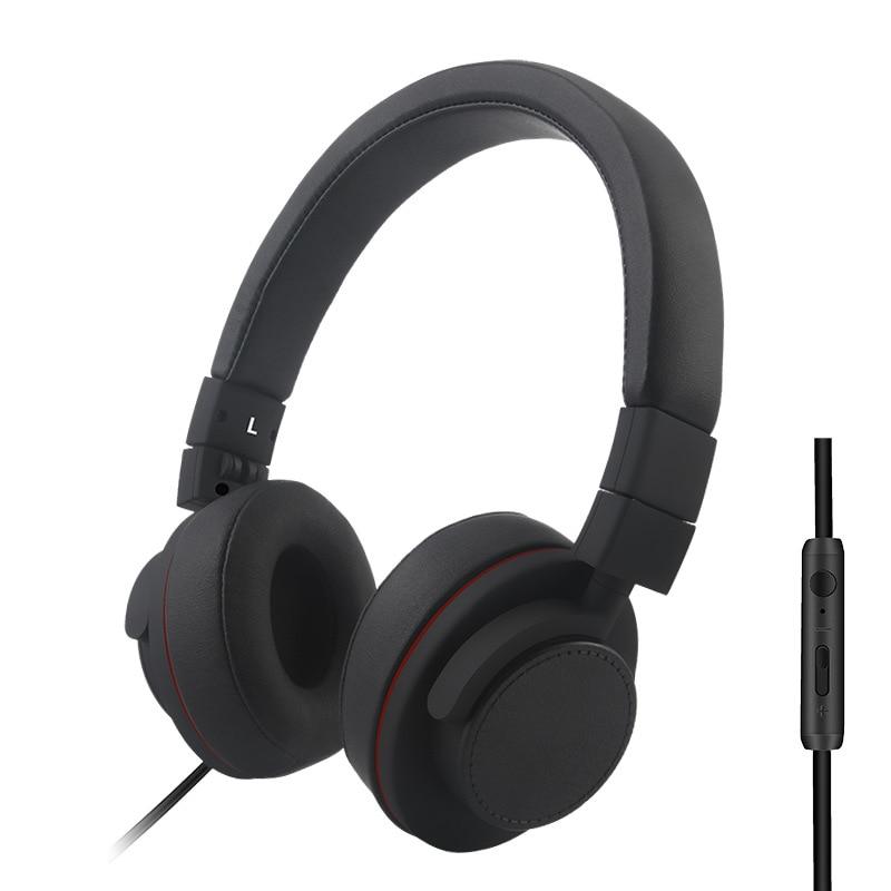 GS788 Bass headphones plug 3.5mm headset Adjustable Foldable headphone Hifi 3D Stereo music with microphone ditmo dm 4900 foldable wired 3 5mm plug stereo headset headphones w microphone for iphone 5 white