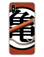 Dragon Ball z Phone Case iPhone 5 5S SE 6 6S Plus 7 7Plus 8 8Plus 10 X