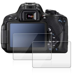 Image 5 - Чехол для фотоаппарата, чехол для защиты экрана от ультрафиолетовых лучей, 15 45 мм, для Canon EOS M50 Mark II M50MK2
