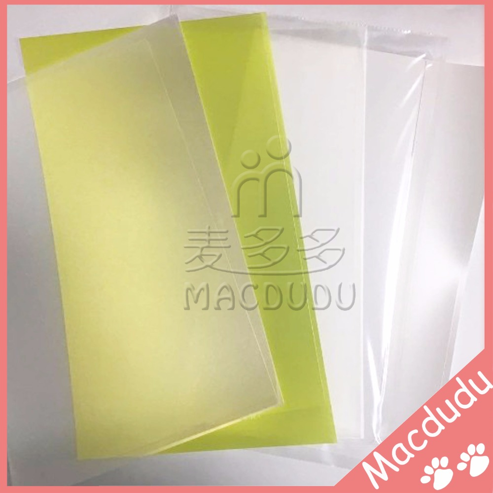 NEW LCD LED Screen Display Backlight cd screen display back rear reflective sheets 5PCS for Laptop Macbook Air 11.6 A1370 A1465 brand new matrix laptop led for macbook air 13 3 a1237 a1304 lcd display screen 100% working 1280 800