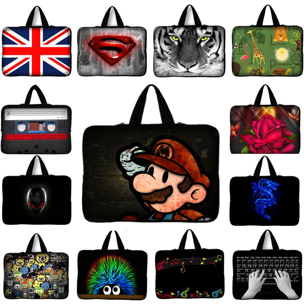 Laptop Sleeve Case 15 15.4 15.6 inch Notebook Computer Bags Laptop Bag 15 15.4 15.6 For Macbook Ultrabook Man Women