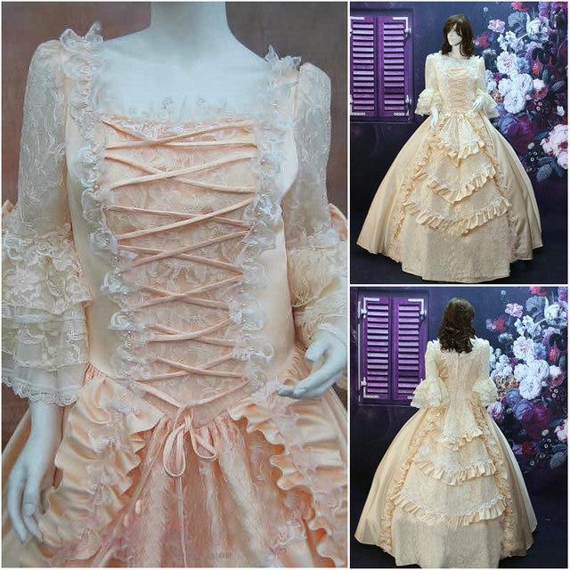 Kunden made 19 Century Victorian Kleider 1860 s Bürgerkrieg Southern ...