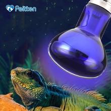 B22/E27 Pet Heating lamp Infrared Ceramic Emitter Heat Light Bulb Brooder Chickens Reptile Lamp Thermal Night