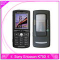 Sony Ericsson k750 K750i unlocked phone Support Russian keyboard Aracbic keyboard mobile phones One Year Warranty