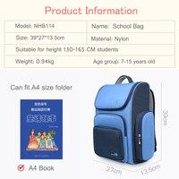 Школьный ортопедический рюкзак  Цена: 2705 руб. (41.46$) | 5 заказа(ов)  Купить:     ???? Данный рюкзак рассчитан для детей в возрасте от 6 до 15 лет. Но я бы исходя из его размеров, рекомендовала покупать такой рюкзак деткам от 9лет. Но думаю здесь ещё ва