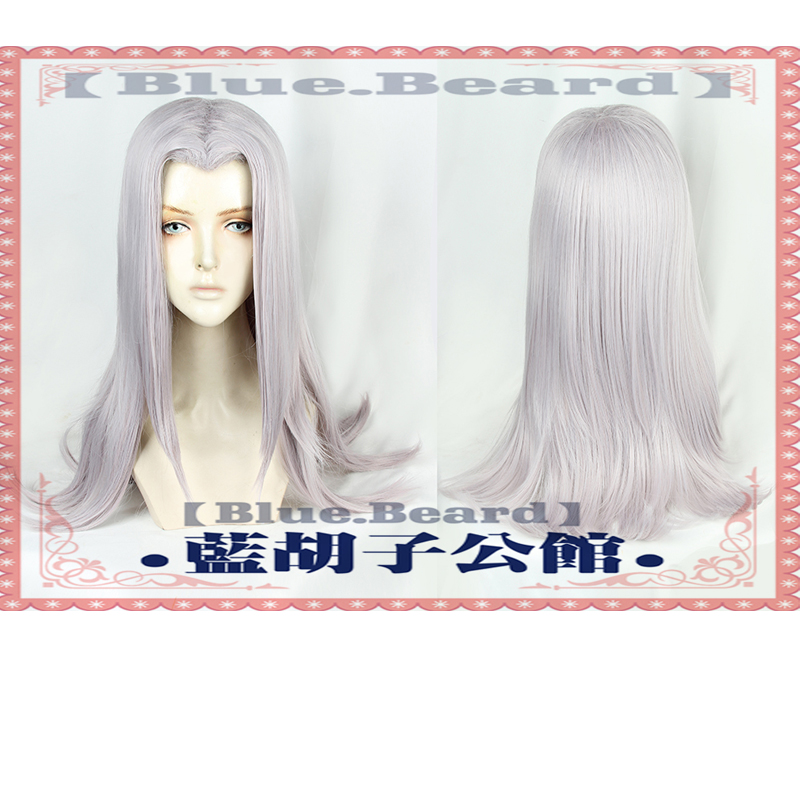 Anime  JoJo's Bizarre Adventure Leone Abbacchio Cosplay Wig JoJo no Kimyou na Bouken: Ougon no Kaze Halloween + Wig Cap