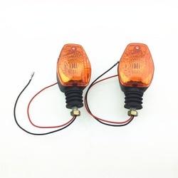 STARPAD elektryczny trójkołowy tylne światło kierunku światła turn signal przednia włącz sygnał z światła żarówki 48 V na