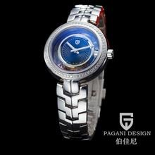 2016 Sale New Pagani Design Brand Business Women Watch Slim And Stylish Lady Luxury Waterproof Quartz Watches With Original Box