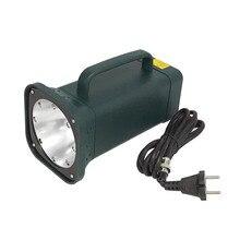 120 ~ 6000 kez/dakika yanıp sönen çakarlı lamba/stroboscope takometre/LED stroboscope HS-851
