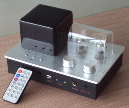 sep-store H-03A Hybrid Tube Stereo Integrated Amplifier Headphone amp remote велосипед cube stereo hybrid 140 sl 27 5 2014