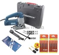 Heavy Duty Jigsaw 600W, Woodworking Power Tools Jigsaw