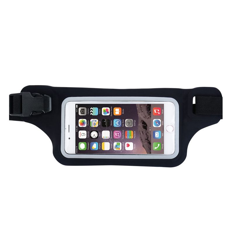 Waterproof waist bag Surfing snorkeling scuba diving bag Waterproof Underwater Pouch Case Cover For iPhone Cell Phone