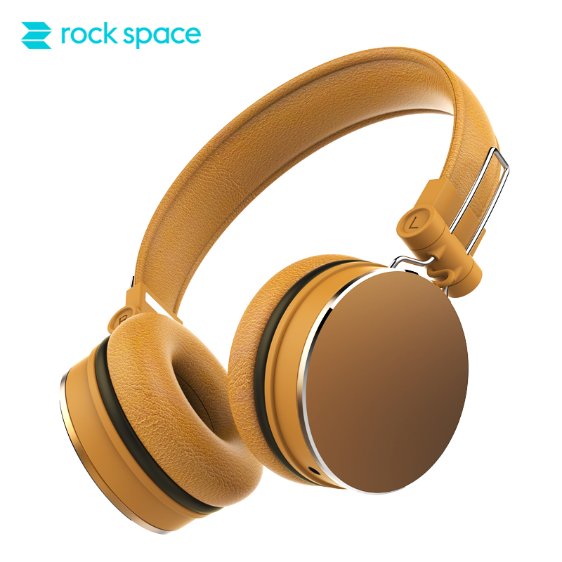 ROCKSPACE Wired Headset Y11 Headphone Hi-Fi Stereo Surround Earphones for Samsung Foldable Noise Cancelling Soft & Comfy Earpads new original authentic computer used motherboards for biostar hi fi a88s3e fm2 a88 motherboard hi fi hdmi