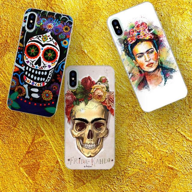 coque iphone 6 plus frida kahlo