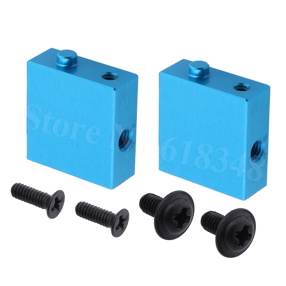 Aluminum Servo Positioning Seat Post For RC 1/18 WLtoys A949 A959 A969 A979 K929 Upgrade Parts aluminum alloy 25t steering servo horn arm for remote control wltoys 1 18 rc model car a949 a959 a969 a979 k929 upgrade parts