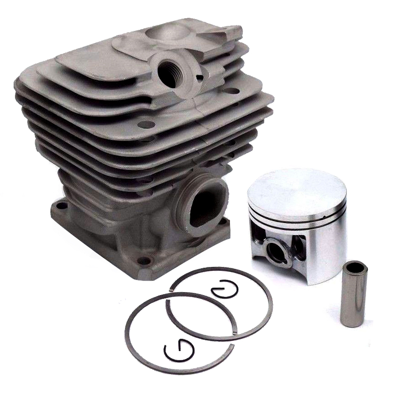 US $71 43 6% OFF|Farmertec Made 52mm Cylinder Piston Kit For Stihl MS461  R/RZ/Z/Magnum Chainsaw 1128 020 1250 With Pin Ring Circlip-in Power Tool