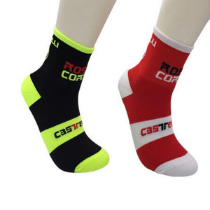 Image 5 - 1 Pair Men And Women High Quality Breathable Sweat Socks One Size  0056 3