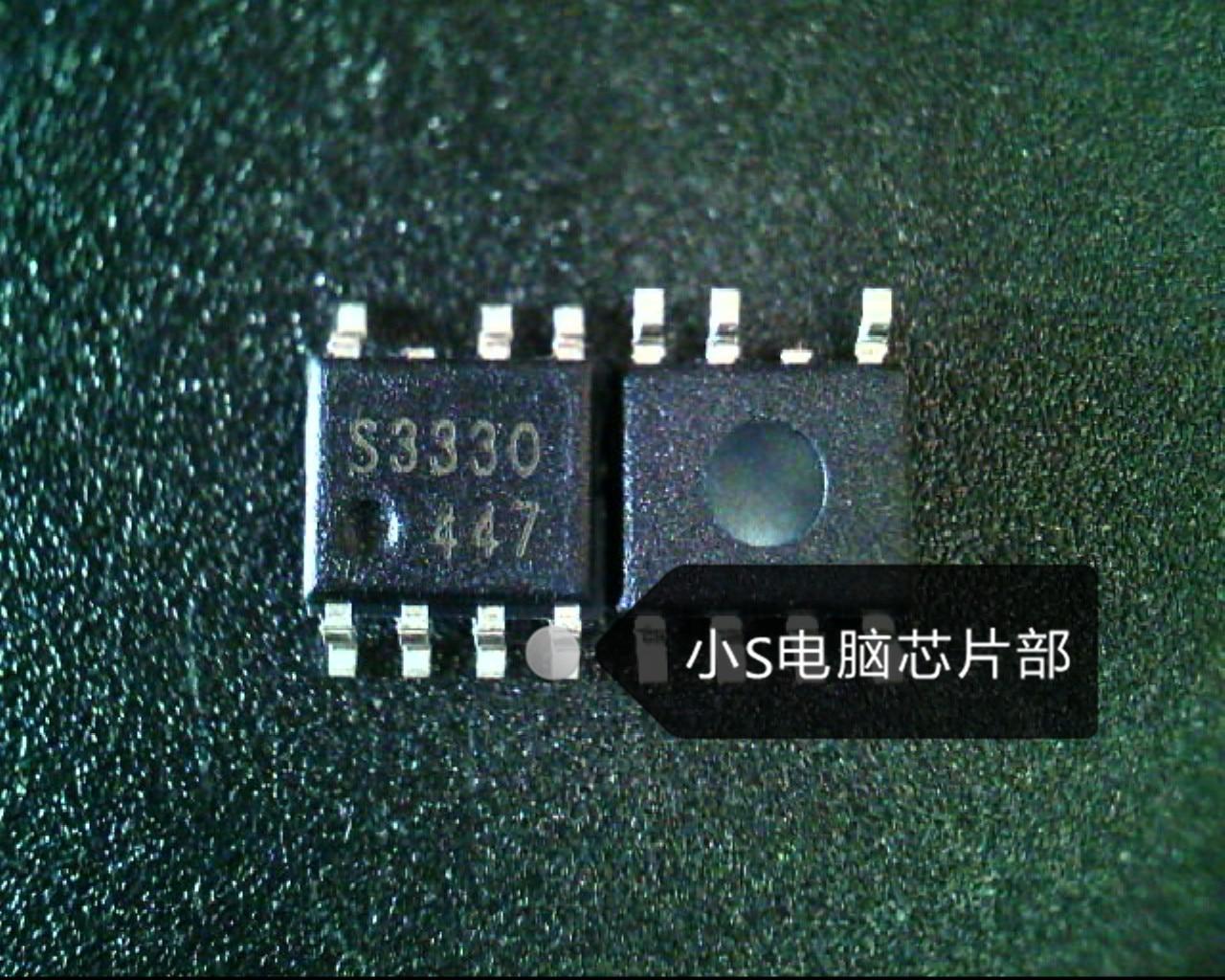 1pcs/lot S3330 SEM3330 SOP-7 In Stock