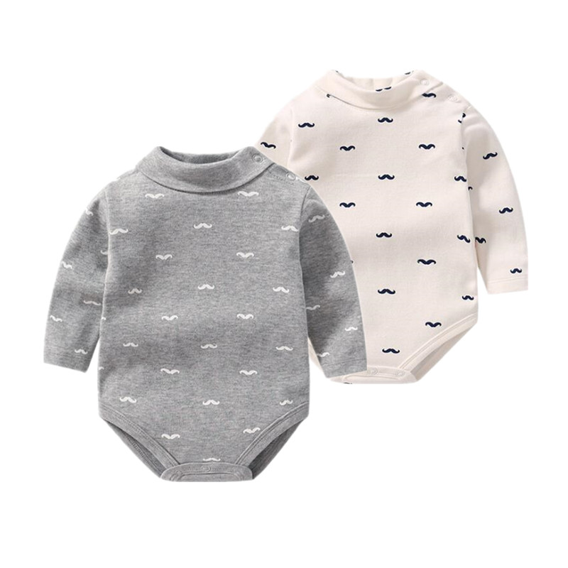 2019Orangemom Official Store Boys Baby Clothing All Season 100% Cotton Newborn Baby Costume Bodysuit Brand Imported Baby Clothes