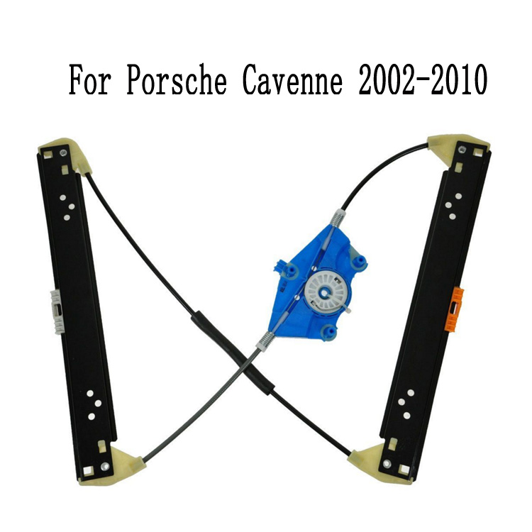 For Porsche Cayenne 955 2002-2010 Power Electric Auto Window Regulator Window Lifter 4/5 Door Rear Right OEM 7L0839462