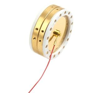 Image 5 - Top Quality 34 mm Diameter Microphone Large Diaphragm Cartridge Core Capsule For Studio Recording Condenser Mic