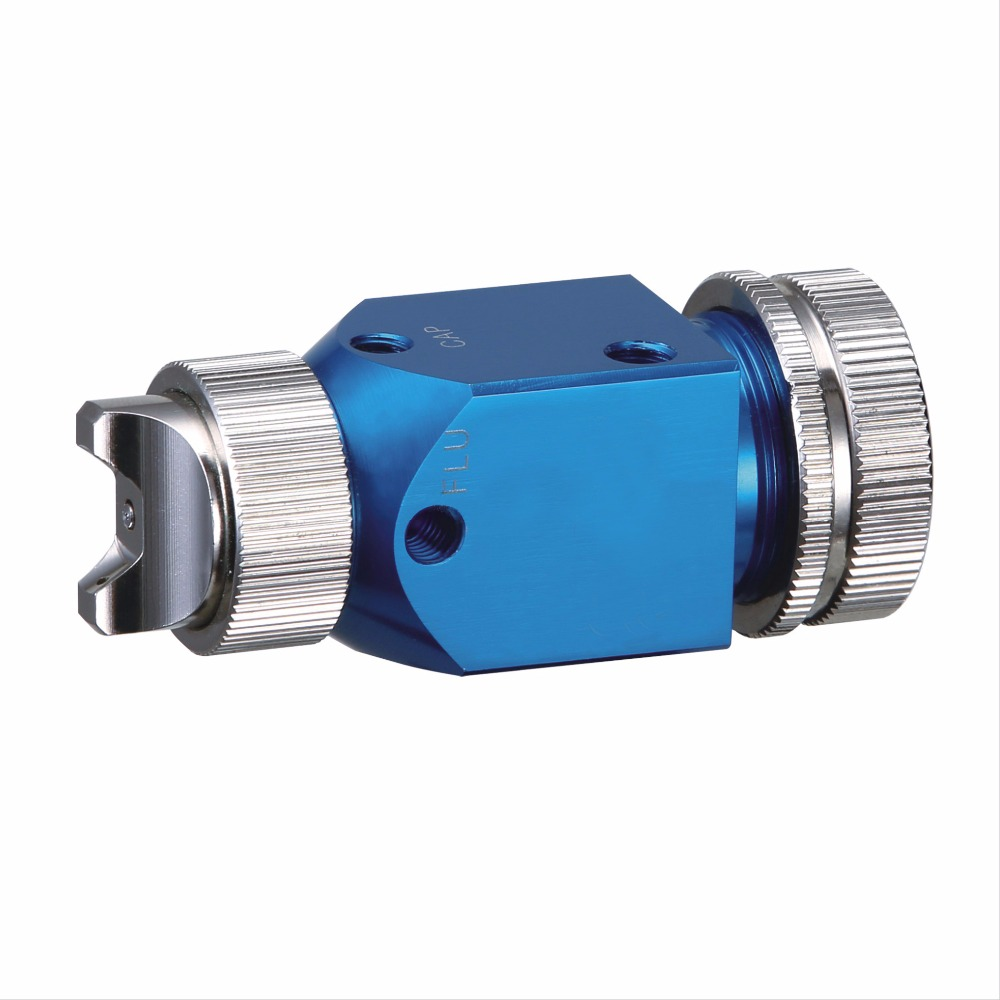 Small Light-Weight Automatic Spray Gun for Silver MirrorSmall Light-Weight Automatic Spray Gun for Silver Mirror