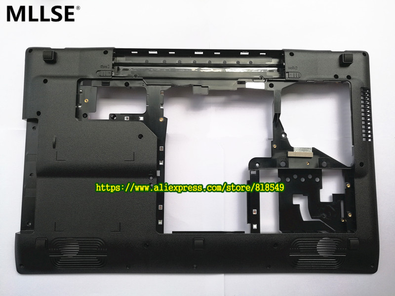 Laptop Bottom Case Fit For MSI GE70 2PE-210XES 1759 1757 307759A212A89 307757C216Y311 E2P-7570XXX-Y31 307759D211P89 new laptop bottom base case cover lower case for msi gt60 ms 16f3 notebook d shell e2p 6f1d2xx p89 6f1j211p89 black