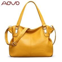 Schöne Gelbe 100% Erste Schicht aus Echtem Rindsleder tasche Mode schulter umhängetasche Marke Elegante frauen leder handtaschen