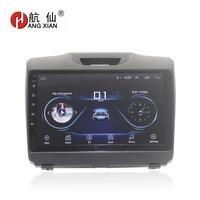 Free shipping 9 Quadcore Android 8.1 Car audio for Chevrolet Trailblazer Colorado S10 Isuzu D max MU X car dvd player wifi