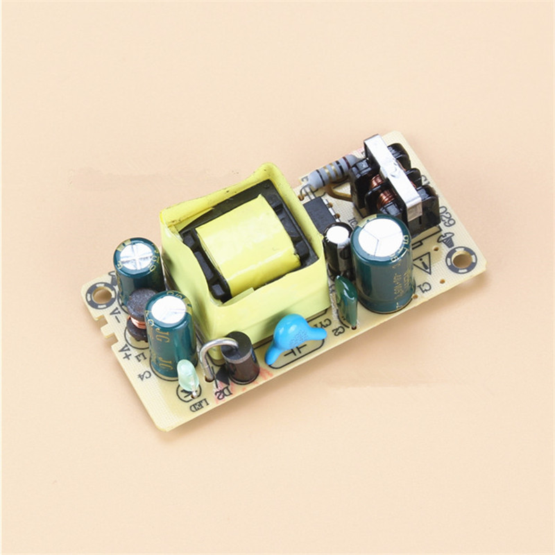AC-DC 12V 1.5A Switching Power Supply Module Bare Circuit 100-265V to 12V 1500MA Board for Replace/Repair ac dc 12v 2 5a switching power supply board replace repair module 2500ma 828 promotion
