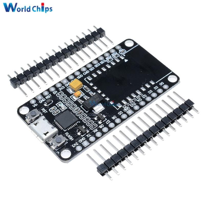 ESP8266 NodeMCU LUA CP2102 ESP-12E//12F Internet WIFI Development Board