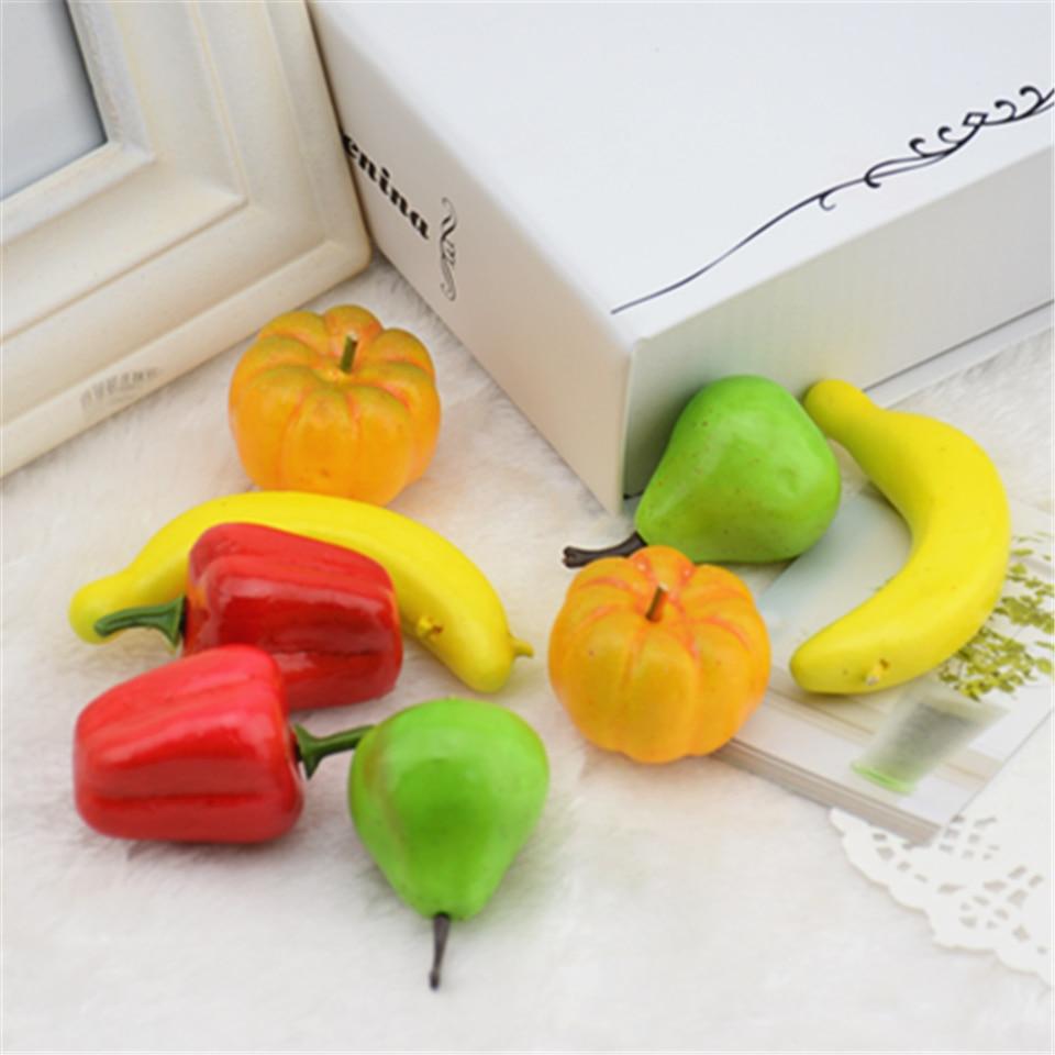 Online kopen Wholesale decoratie fruit uit China decoratie fruit ...