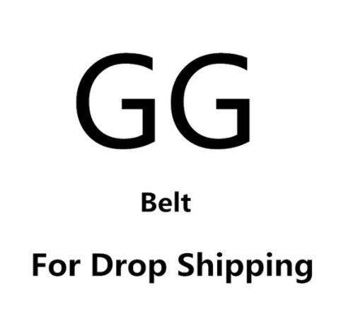 GG   Belt   Faux Leather Famous Brand Buckle Vintage Decorative Casual Tighten All-Match Lightweight Long Women   Belt