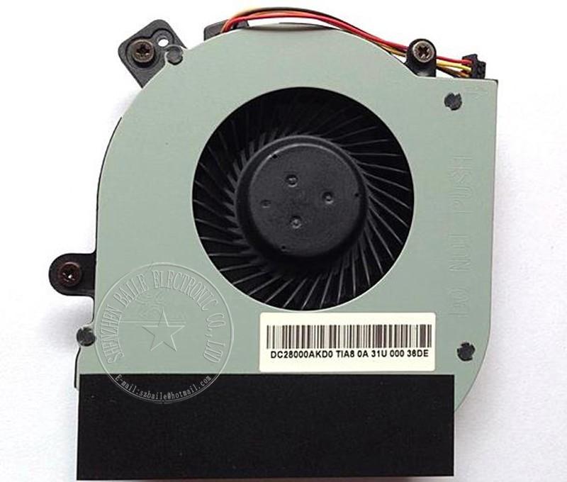 Rarido New CPU Fan for Lenovo Thinkpad E430 E435 E545 E445 E430C E530 E530C E535 CPU Cooling Fan KSB05105HB-BJ94