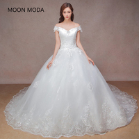Wedding Dress 571