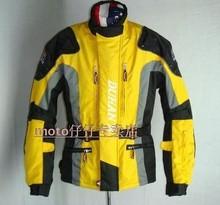 DUHAN Motocross Riding Equipment Gear Cold proof Moto Jacket Clothing Men s font b Oxford b