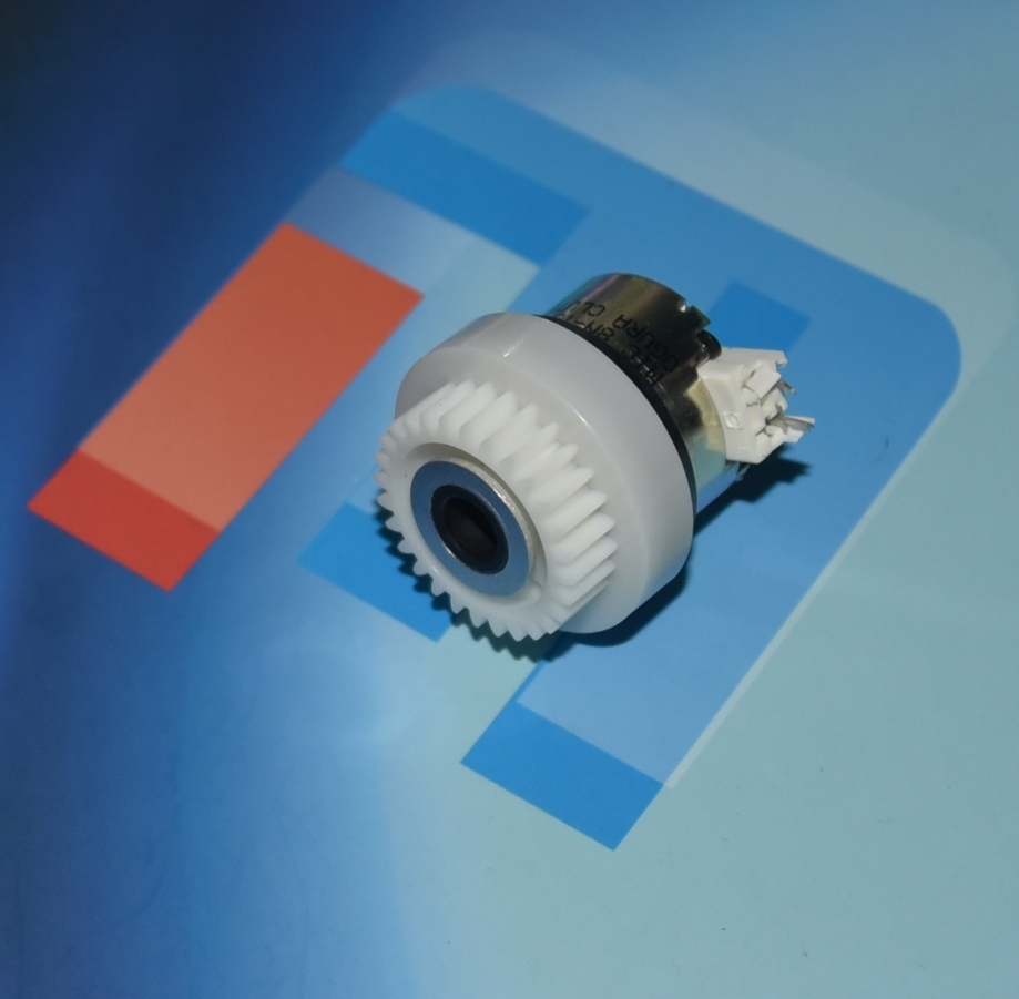 Free Shiping 020-65009 Original Duplicator CLUTCH P.F fit for TR CR RP RZ RV EZ ES
