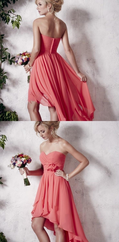Lujo Vestidos De Dama Tema De País Modelo - Colección del Vestido de ...
