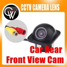 Embedded 170 Degrees Auto Reverse Backup Parking Camera Car Rear View Parking Camera(China)